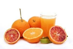 Immagine: dalla rete. Ma ricordate che le arance fanno bene!!