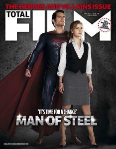 Copertina di una rivista di cinema: l'immancabile coppia del momento!