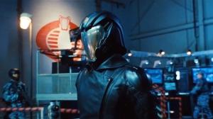 """Cobra Commander, dal film """"G.I. Joe - Retaliation"""" (immagine: dalla rete)"""