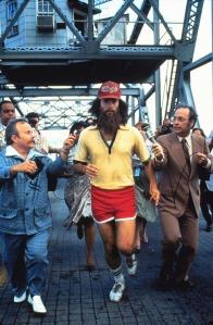 Immagine: dalla rete (fotogramma del film Forrest Gump)
