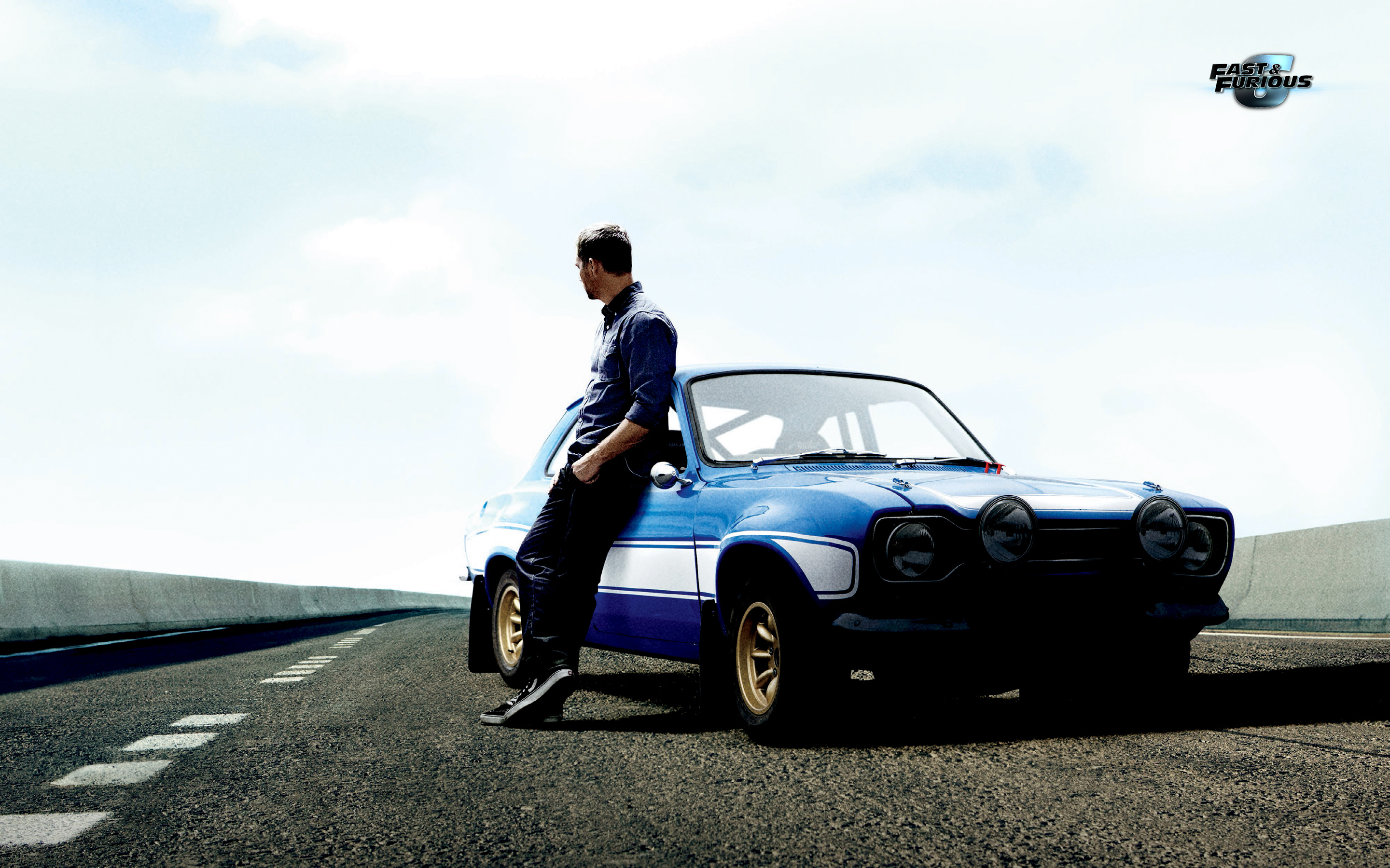 Paul Walker, the Fast and Furious | Paolo&Marti's adventures