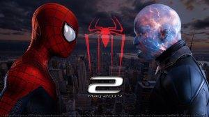Spiderman VS Electro!!Immagine: dalla rete (pokethecactus.deviantart.com)