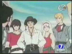 Un fermo immagine dell'anime, andato in onda su J TV (fonte: srn.it)