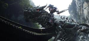 Grimlock and Optimus! (image from theblemish.com)
