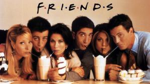 FRIENDS: immagine di repertorio (tratta dalla rete)